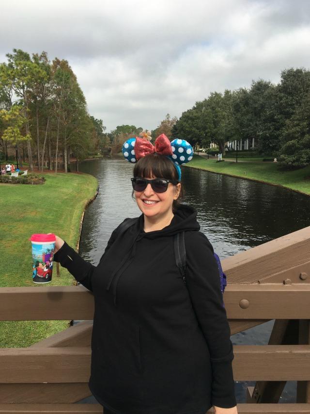 Ears and Resort Mug