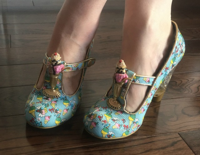 Irregular Choice 7