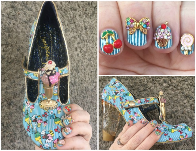 Irregular Choice Collage 1