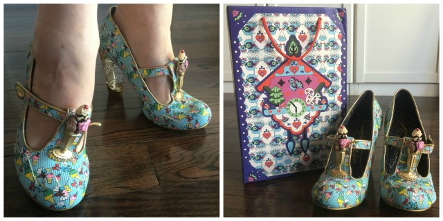 Irregular Choice Collage 2