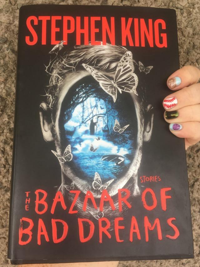 Bazaar of Bad Dreams 3