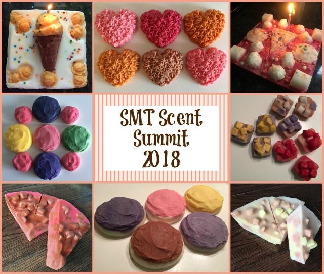 SMT - Scent Summit Main Photo
