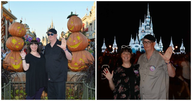 Magic Kingdom Collage 2