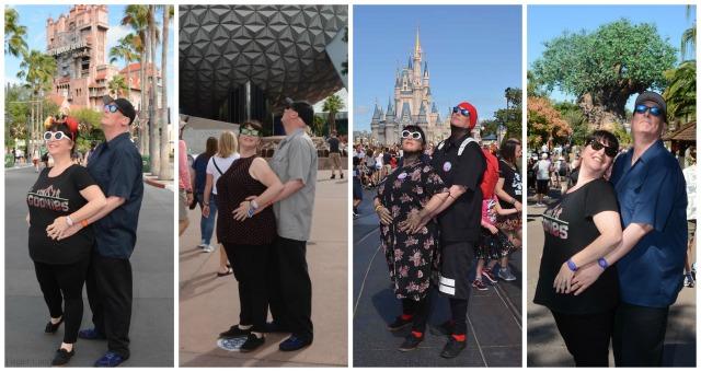 Prom Photos Collage