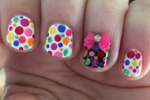 Birthday Dots 2