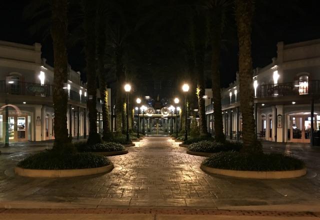 Port Orleans 9