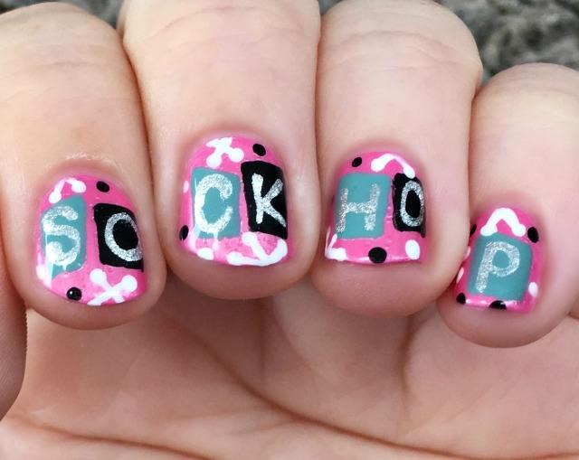 Sock Hop 1