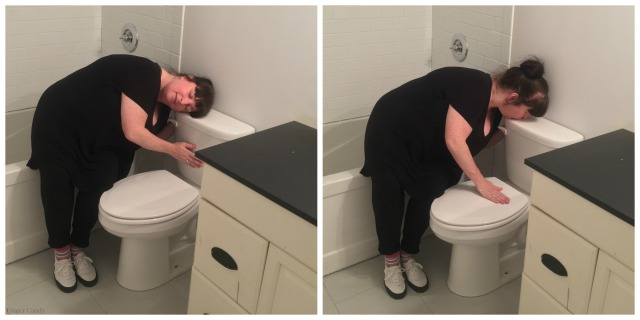Toilet Collage