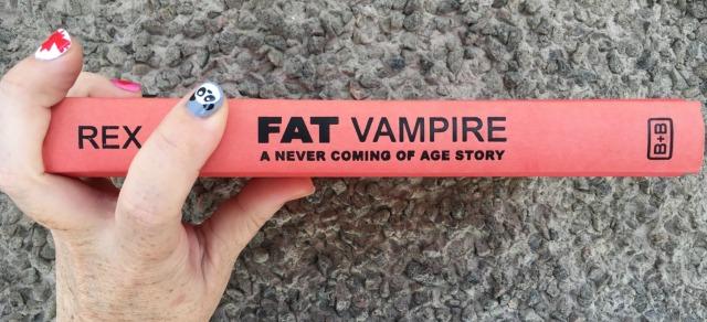 Fat Vampire 5