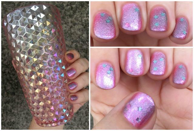 Sparkle Surprise Collage 1
