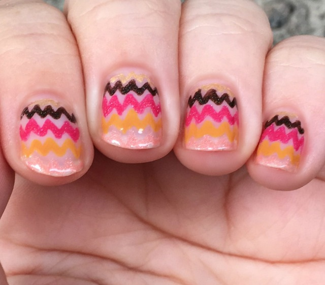 Those 70s Nails 1