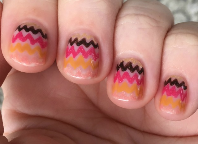 Those 70s Nails 2