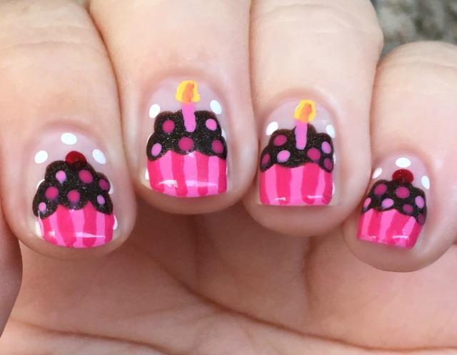 Blogiversary Cupcakes 1