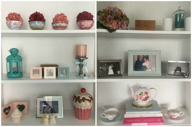 Shelf Collage