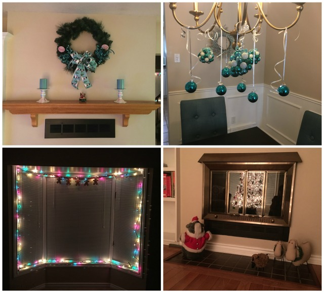 More Decorations Collage
