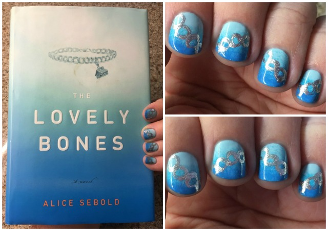 The Lovely Bones Collage