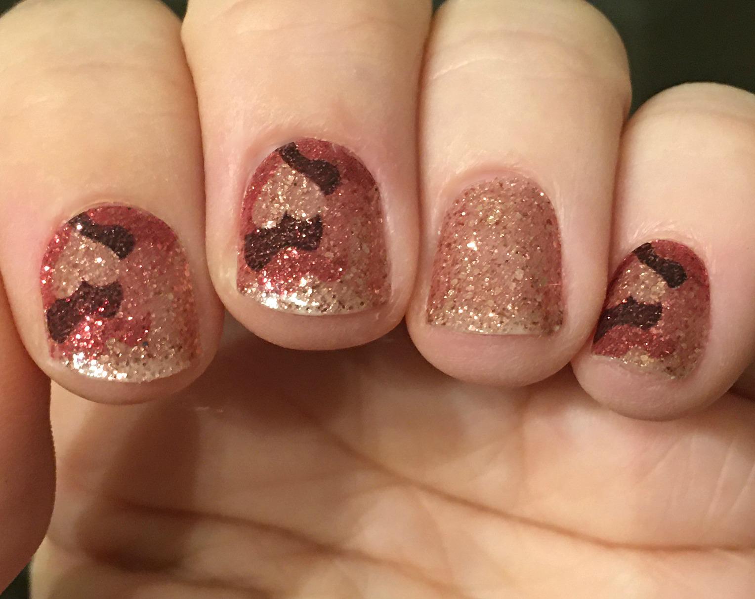 Nail Strips 4