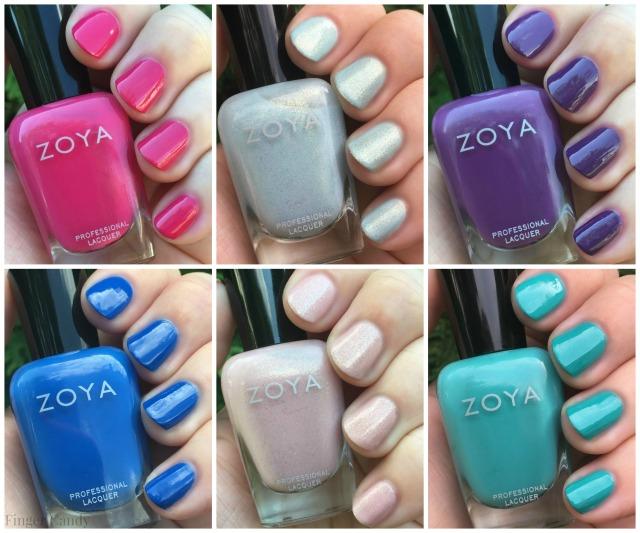 Zoya Collage 1